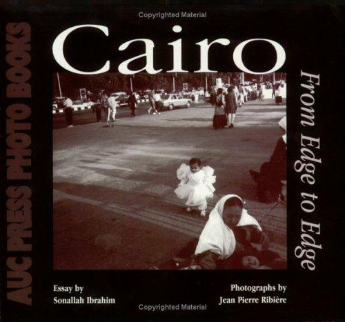 Cairo from Edge to Edge