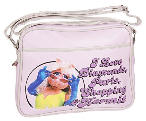 Muppets Miss Piggy piccolo sacchetto retr