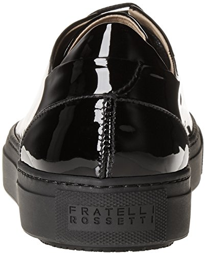 Fratelli Rossetti Damen 75377 Low-top Nero (nero)