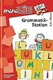 miniLÜK: Grammatikstation 3. / 4. Klasse