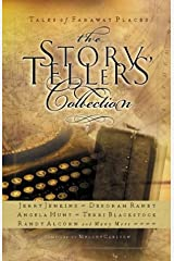 The Storytellers' Collection: Tales of Faraway Places Board book