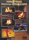 VJworld Visuals: Fireplaces, Fishtank & Lava