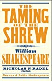 The Taming of the Shrew, William Shakespeare, 1411400410