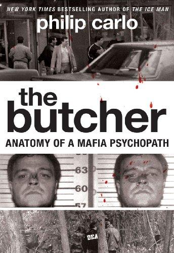 the butcher kindle - 1