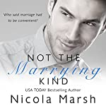 Not the Marrying Kind | Nicola Marsh