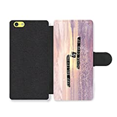 This durable faux leather phone case will fit your phone perfectly while protecting it from scratches and damage. All ports and camera are easily accessible and its folio shape will keep your cards safe in the card slots provided. The quality print i...