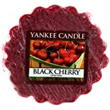 Yankee Candle Duft Tart BLACK CHERRY