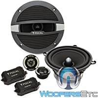 Focal Auditor R-130S2 5.25 100W RMS 2-Way Component Speaker System
