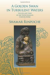 A Golden Swan in Turbulent Waters: The Life and Times of the Tenth Karmapa Choying Dorje