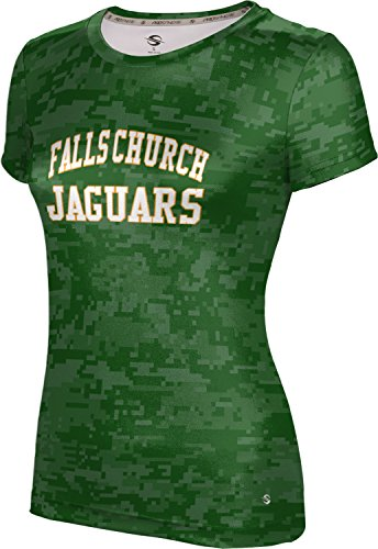 ProSphere Women's Falls Church High School Digital Shirt (Apparel) EF2C2 (Large) by ProSphere