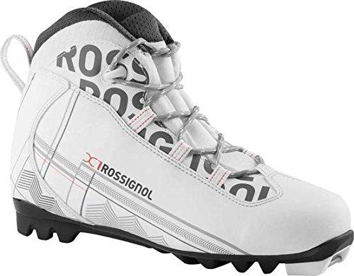 Rossignol X-1 FW Womens NNN Cross Country Ski Boots - 37/White