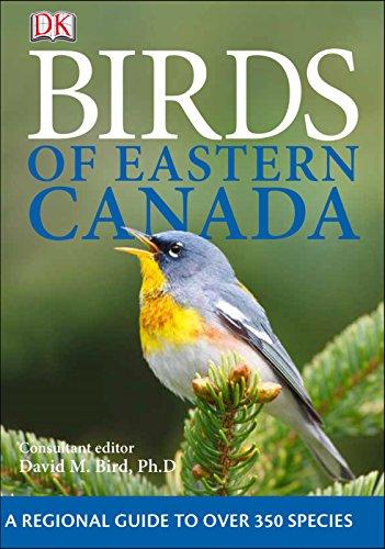 Birds of Eastern Canada -