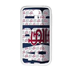 Cool painting st louis cardinals Phone Case for Samsung Galaxy S4