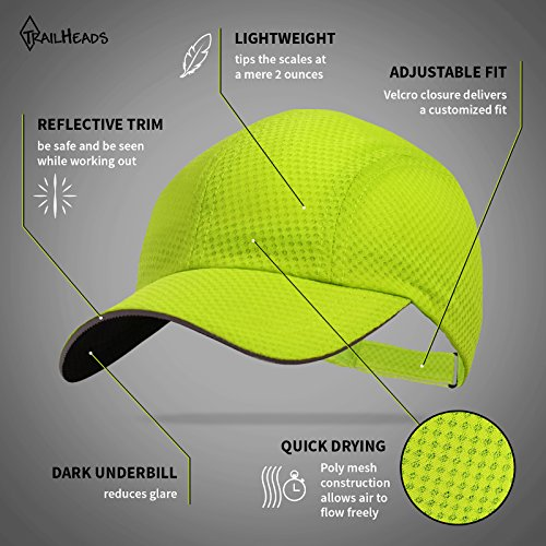 Buy running hat