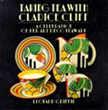Taking Tea with Clarice Cliff, Leonard Griffin, 1857939255