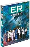 ER 緊急救命室 VII 〈セブンス・シーズン〉 セット2 [DVD]