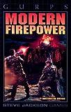 GURPS Modern Firepower *OP