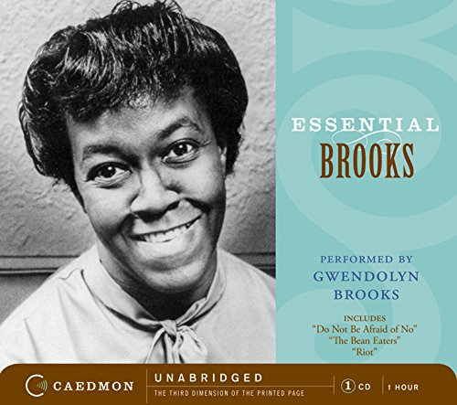 Essential Brooks CD