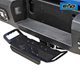 """EAG 2"""" Universal Receiver Carrier Mount with Handle"""