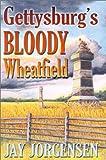 Gettysburg's Bloody Wheatfield, Jay Jorgensen, 1572492538