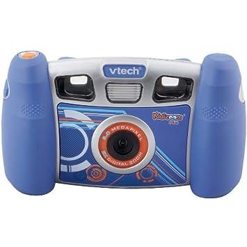 vtech kidizoom plus multimedia digital camera blue amazon co uk rh amazon co uk Charge Vtech Kidizoom Camera Vtech Kidizoom Software