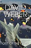 Front cover for the book Out of the Dark by David Weber