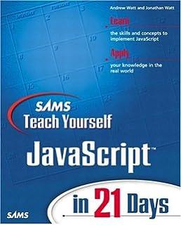 Amazon Com Sams Teach Yourself C In 21 Days 9780672320712