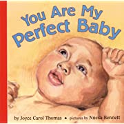 You Are My Perfect Baby (Growing Tree)
