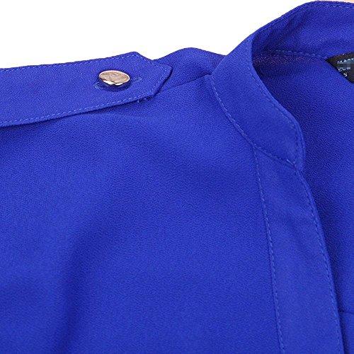 Klorim - Camisas - para mujer Azul