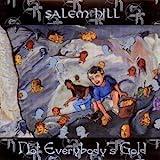 Not Everybodys Gold by Salem Hill