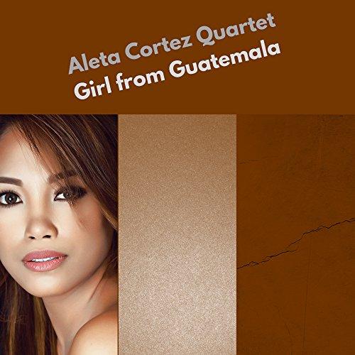 (Girl from Guatemala)