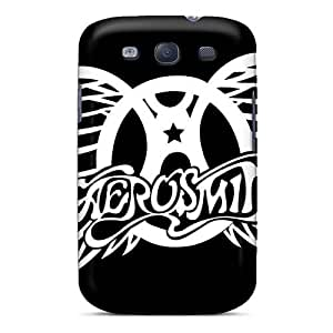 Samsung Galaxy S3 HiV13008mnsO Allow Personal Design High Resolution Foo Fighters Pictures Durable Hard Phone Case -VIVIENRowland