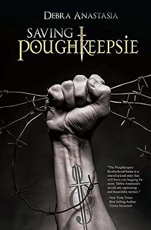 book cover of Saving Poughkeepsie