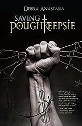 Saving Poughkeepsie (The Poughkeepsie Brotherhood Series)