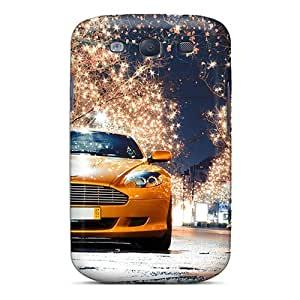 New Fashion Premium Tpu Cases Covers For Galaxy S3