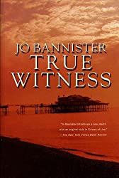 True Witness (Brodie Farrell Mysteries)