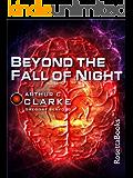 Beyond the Fall of Night (Arthur C. Clarke Collection: Vanamonde)