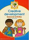 Creative Development (Around the Year)