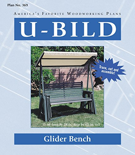 U-Bild 369 2 U-Bild 2 Glider Bench Project Plan (Outdoor Glider Chair Plans)