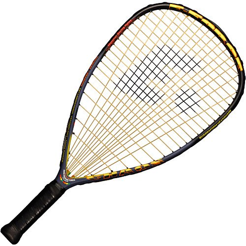 E-Force Chaos Racquetball Racquet – DiZiSports Store