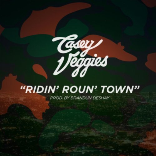 Ridin' Roun Town [Explicit]