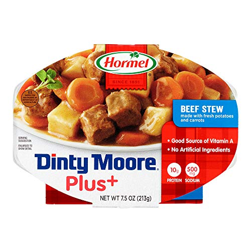 dinty moore microwave meals - 3