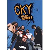 Cky Round 2 (Cky2k & Cky3) - D