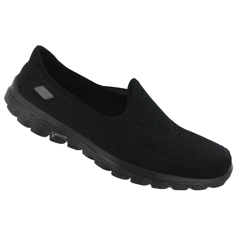 Gowalk Primer Antideslizantes Para El Deporte Caminar Skechers Mujeres D9R0gF77