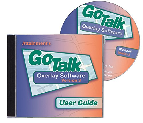 Go Talk CD Set, Set of 5 by Go Talk