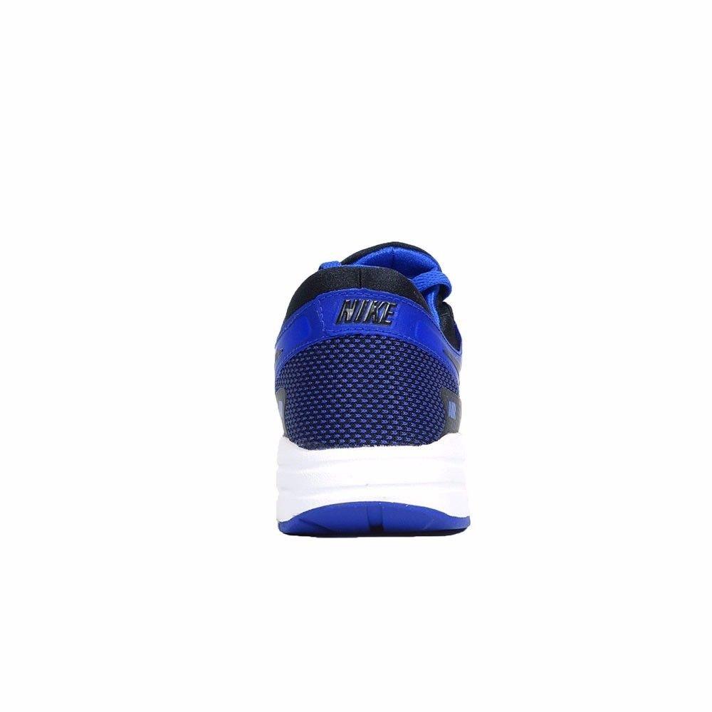 Nike Youth Running Gs Nike Zero Air Max Zero Nike Zapatillas Max Negro c1d10a