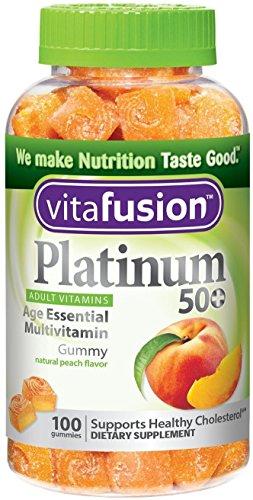 platinum multivitamin - 5