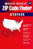 Rand McNally Zip Code Finder, Rand McNally Staff, 0528839047