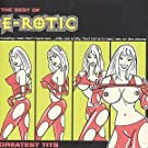 The Best of E-Rotic (Greatest Tits)