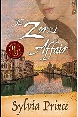 The Zorzi Affair: A Novel of Galileo's Italy Paperback